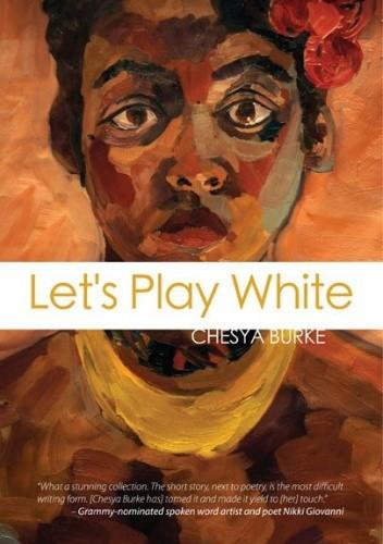 Okładka książki Let's Play White