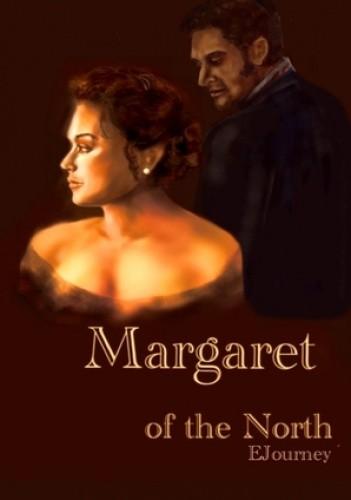 Okładka książki Margaret of the North