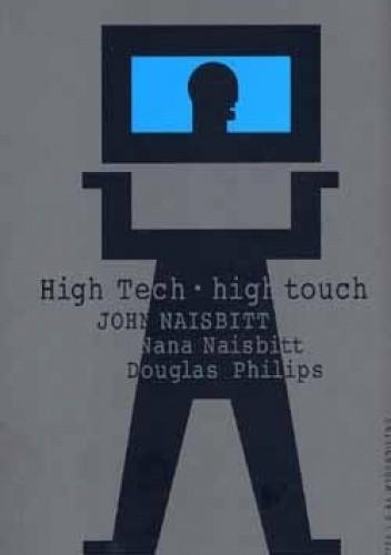 Okładka książki High Tech High Touch