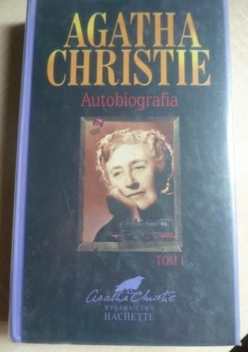 Okładka książki Autobiografia t.1