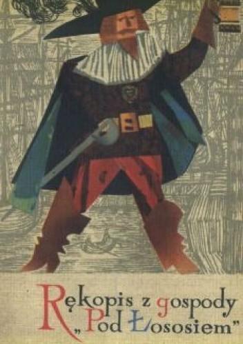 Okładka książki Rękopis z