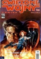 Gwiezdne Wojny Komiks 4/2000