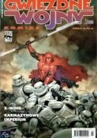 Gwiezdne Wojny Komiks 3/2000