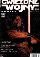 Gwiezdne Wojny Komiks 2/2000