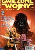 Gwiezdne Wojny Komiks 1/2000