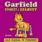 Garfield starszy i szerszy
