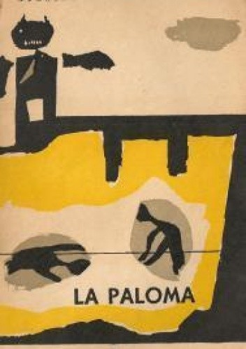 Okładka książki La Paloma