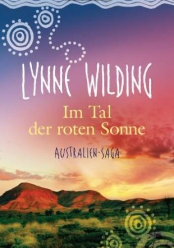 Okładka książki Im Tal der roten Sonne