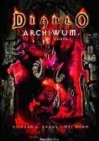 Diablo Archiwum - Księga 1
