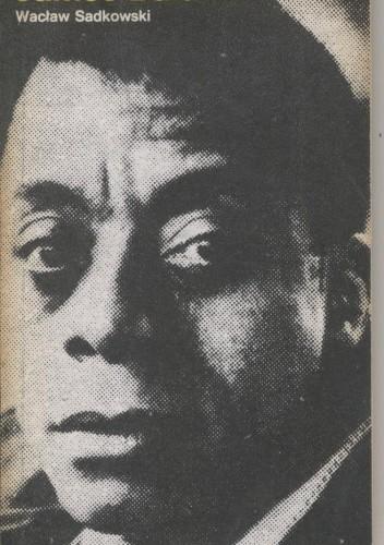 Okładka książki James Baldwin
