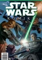 Star Wars Komiks 4/2013
