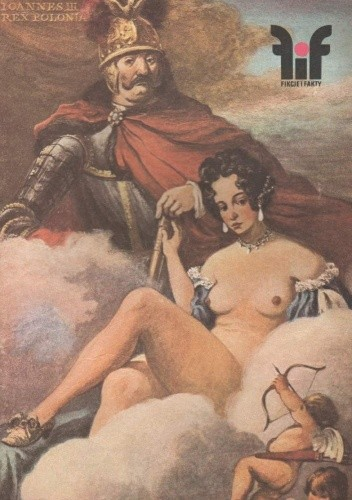 Okładka książki Fikcje i fakty 9/84