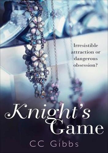 Okładka książki Knight's Game