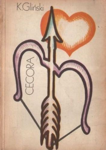Okładka książki Cecora