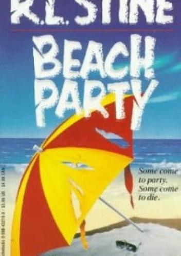 Okładka książki Beach Party