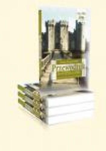 Okładka książki Przewodnik do wnętrza Zamku