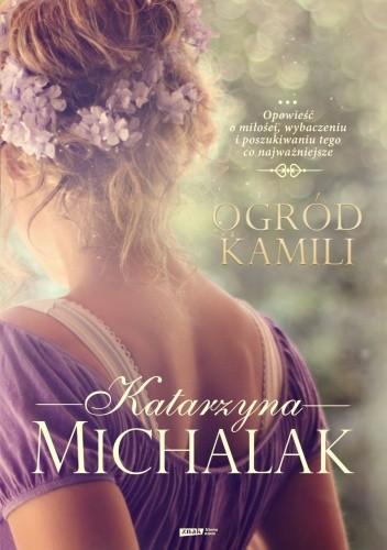 Okładka książki Ogród Kamili