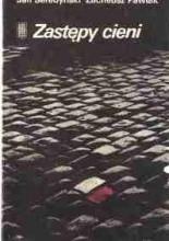 Okładka książki Zastępy cieni. Opowieść o walce harcerzy ziemi radomskiej w latach 1939-1945