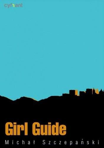 Okładka książki Girl Guide
