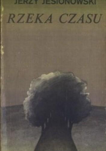 Okładka książki Rzeka czasu