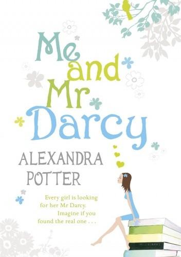 Okładka książki Me and Mr Darcy