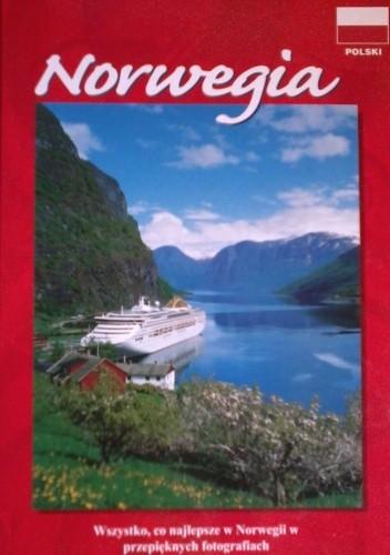 Okładka książki Norwegia