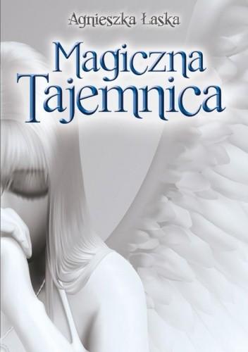 Okładka książki Magiczna tajemnica