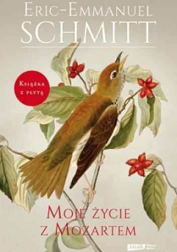Okładka książki Moje życie z Mozartem