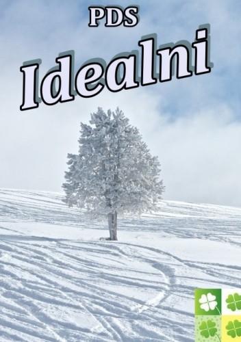 Okładka książki Idealni