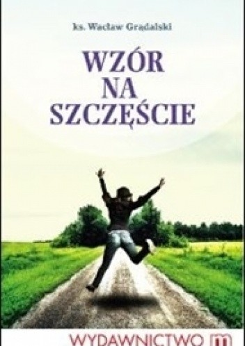 Okładka książki Wzór na szczęście