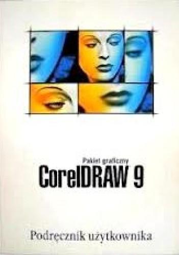 Okładka książki CorelDRAW 9.  Podręcznik użytkownika