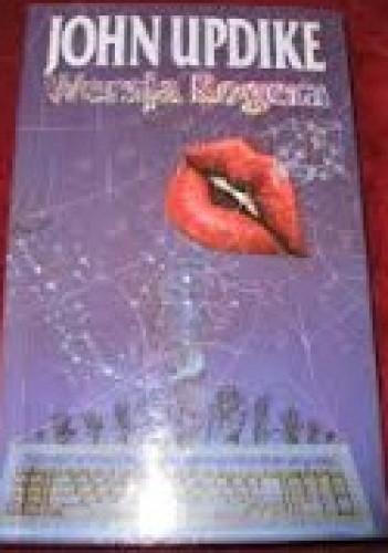 Okładka książki Wersja Rogera