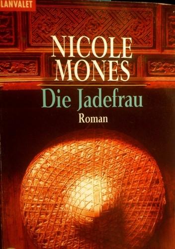 Okładka książki Die Jadefrau