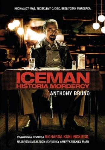 Okładka książki Iceman: historia mordercy
