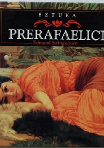 Okładka książki Prerafaelici
