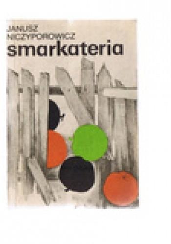 Okładka książki Smarkateria