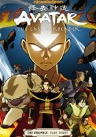 Avatar: The Last Airbender—The Promise Part 3