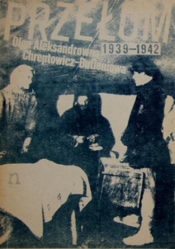 Okładka książki Przełom 1939-1942