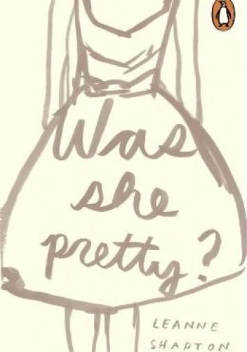 Okładka książki Was she pretty?