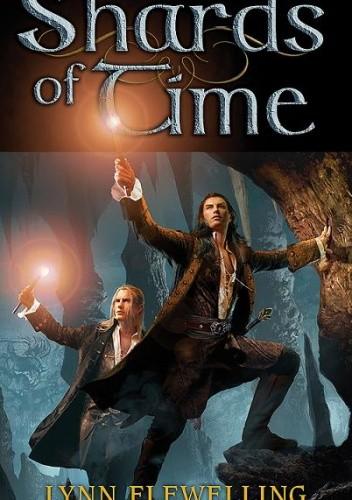 Okładka książki Shards of Time