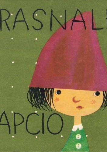 Okładka książki Krasnalek Gapcio
