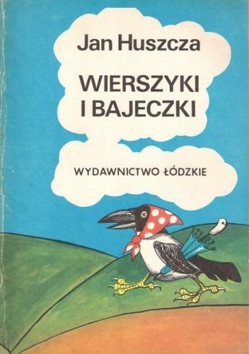 Okładka książki Wierszyki i bajeczki