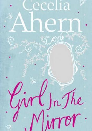 Okładka książki Girl in the Mirror. Two short stories.