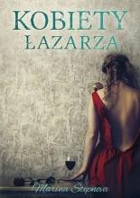 Okładka książki Kobiety Łazarza