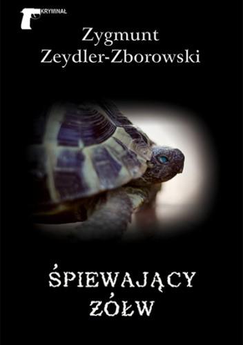 Okładka książki Śpiewający żółw