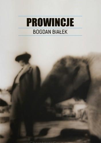Okładka książki Prowincje