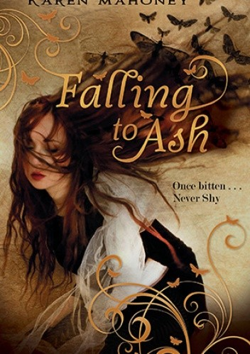 Okładka książki Falling to Ash