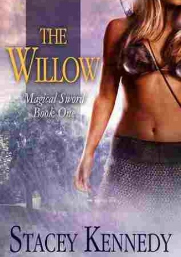 Okładka książki The Willow