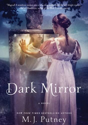 Okładka książki Dark Mirror