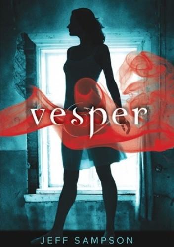 Okładka książki Vesper
